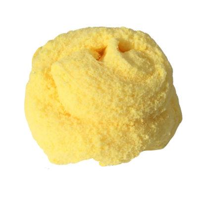 slime rebuçado de limão