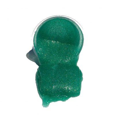 Slime esmeralda